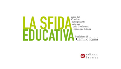 la-sfida-educativa
